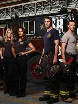 Chicago Fire – Saison 5 VOSTFR