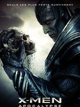 X-Men Apocalypse 2016 (Prochainement)
