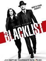 Blacklist Saison 4 VOSTFR