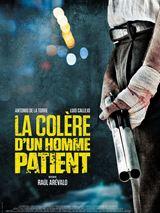 La Colère d'un homme patient (2017)