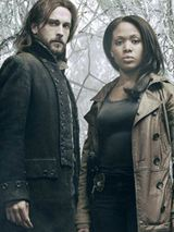 Sleepy Hollow – Saison 4 VOSTFR