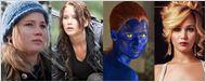 Connaissez-vous vraiment tous les visages de Jennifer Lawrence ? [DIAPORAMA]