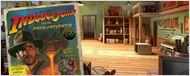 Indiana Jones & the Fate of Atlantis : soutenez le Remake HD de cette pépite de LucasArts !