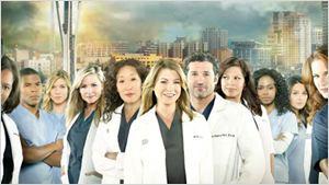 Grey's Anatomy : premières images du nouveau drame à venir dans le Midseason Premiere [SPOILERS]