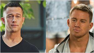 Channing Tatum et Joseph Gordon-Levitt réunis dans une comédie musicale