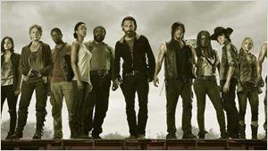 The Walking Dead : la série finira-t-elle par dépasser les comics ?