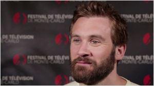 """Vikings sur Canal + : """"La saison 4 va repousser les limites !"""" d'après Clive Standen (Rollo)"""