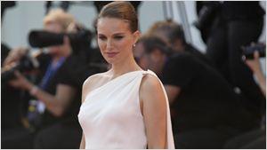 """Natalie Portman : """"Star Wars est mon plus grand échec"""""""