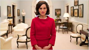 Une date de sortie pour Jackie avec Natalie Portman