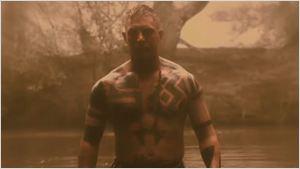 Taboo : Tom Hardy n'est plus le même dans le nouveau teaser de la série