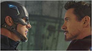 Captain America Civil War : les réalisateurs expliquent la fin du film