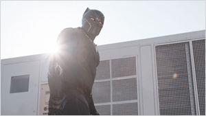 Black Panther : un acteur de Person of Interest jouera un méchant