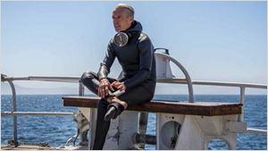 """""""L'Odyssée"""" de Cousteau : """"Tout homme a ses zones d'ombre"""""""