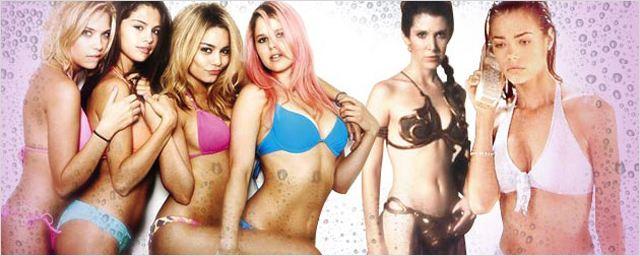 Bikini Party : 22 bikinis mythiques au cinéma !