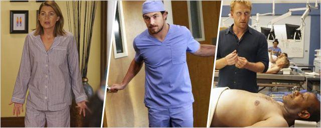 Grey's Anatomy : 12 choses à savoir sur la saison 12 !