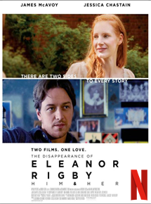 The Disappearance Of Eleanor Rigby: Him streaming