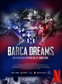 Barça Dreams streaming