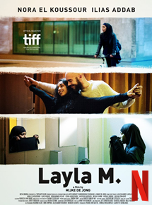 Layla M. streaming