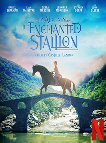 Albion: The Enchanted Stallion streaming