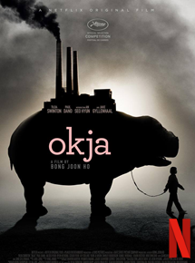 Okja streaming