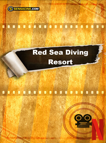 The Red Sea Diving Resort streaming