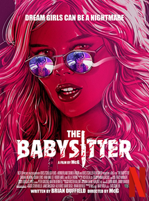 The Babysitter streaming