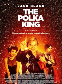 Bande-annonce Le roi de la Polka