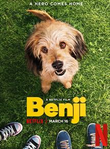 Benji en streaming