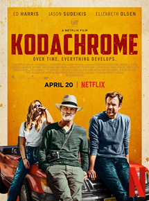 Kodachrome streaming