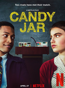 Candy Jar streaming