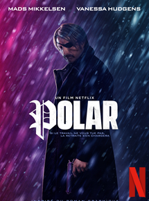 Polar en streaming vf complet