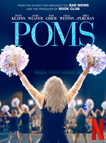 Pom-pom Ladies streaming