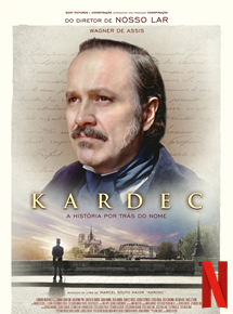 Kardec streaming