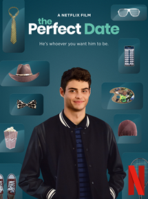 The Perfect Date streaming