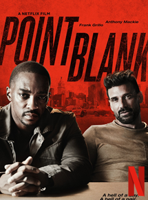 voir Point Blank streaming