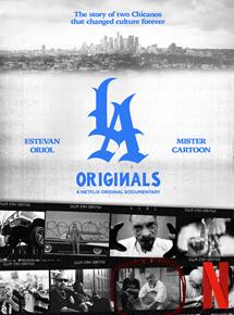 LA Originals streaming