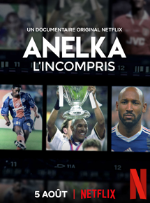 Anelka : l'incompris streaming