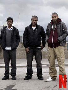 Top Boy - Saison 4