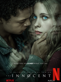 The Innocents Saison 1 Episode 1 serie gratuit online