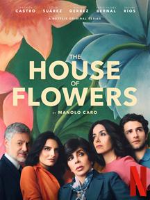La casa de las flores - Saison 2