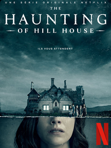 The Haunting of Hill House - Saison 2