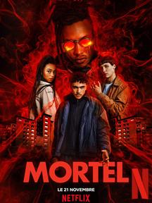 Mortel - Saison 2