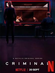 Criminal : France - saison 1 Bande-annonce VF