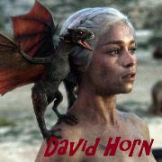 daviid Horn