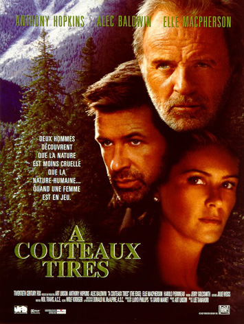A couteaux tirés The Edge  1997  MULTi 1080p BluRay x264 PopHD