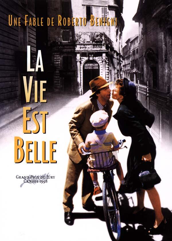 vie est belle (La) | Benigni, Roberto (1952-....)