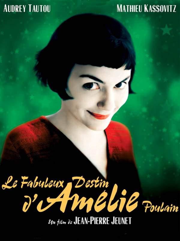 Resultado de imagen de le fabuleux destin d'amelie Poulain
