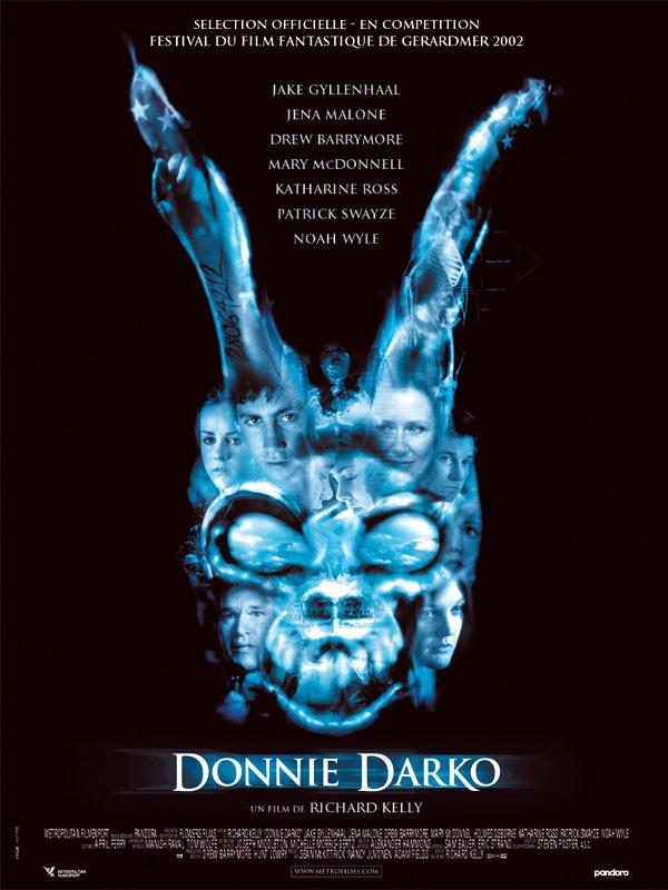 Donnie Darko Darko