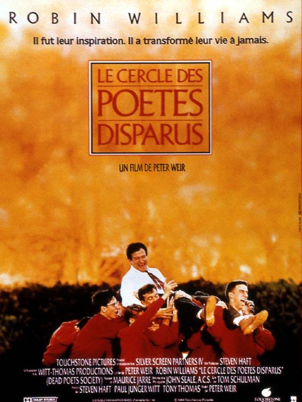 Le Cercle des poètes disparus Streaming
