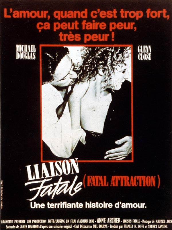 Liaison fatale Streaming French DVDRIP